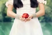 merenda-biancaneve